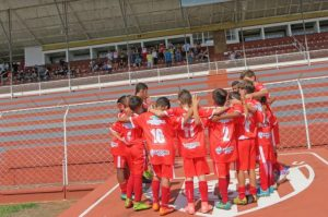 Sub-11 do Noroeste classifica e faz campanha superior a grandes de SP